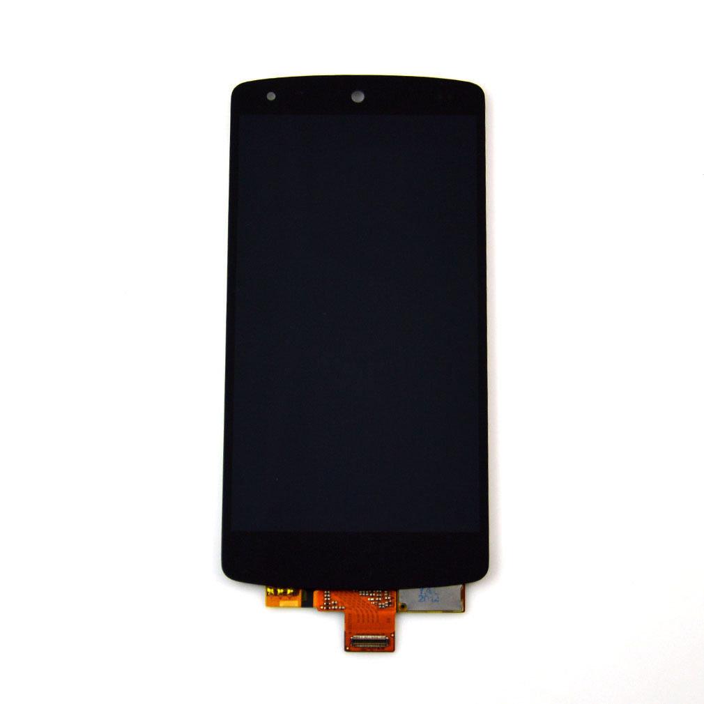 LG Nexus 5X Screen Replacement - Black
