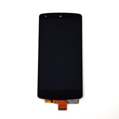 LG Nexus 5 Screen Replacement - Black