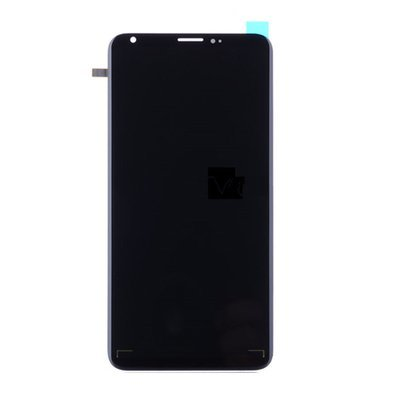 LG V30 Screen Replacement - Black