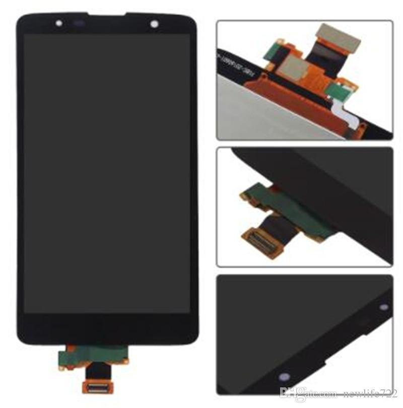 LG Stylo 3 Screen Replacement