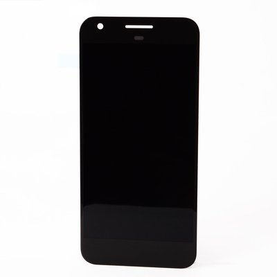Google Pixel Screen Replacement - Black