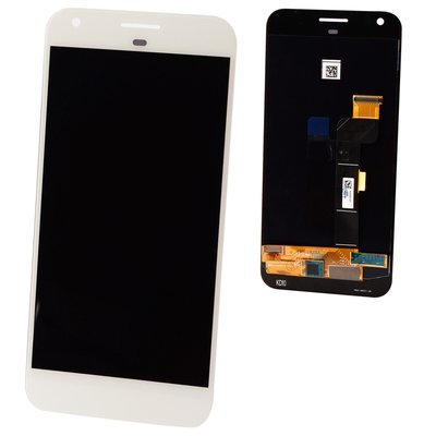 Google Pixel XL Screen Replacement - White