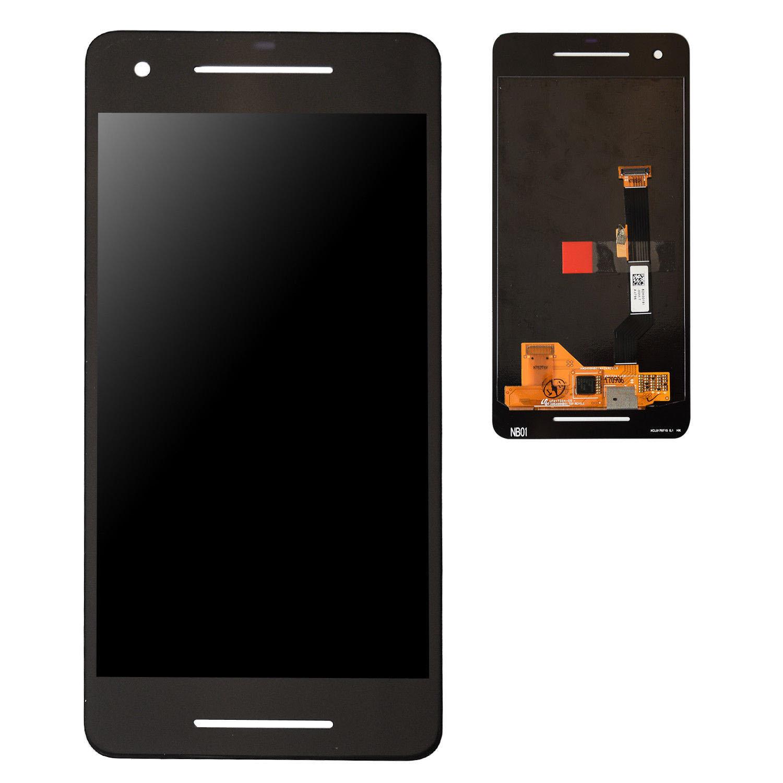 Google Pixel 2 Screen Replacement - Black