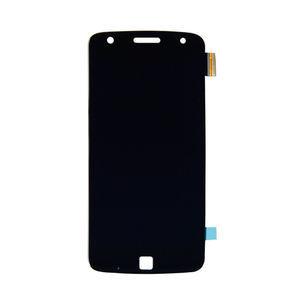 Motorola Moto Z Play Screen Replacement - Black (XT-1635)