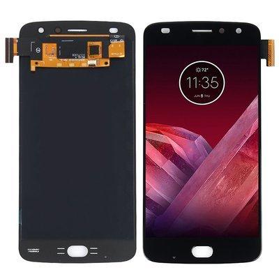 Motorola Moto Z2 Play Screen Replacement - Black