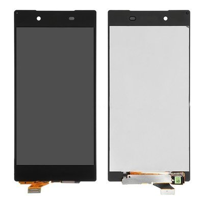 Sony Z5 Screen Replacement - Black