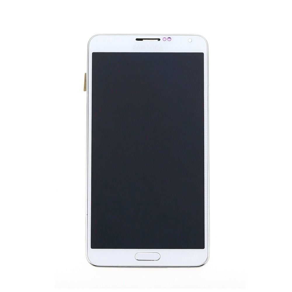 Samsung Galaxy Note 3 Screen Replacement - White