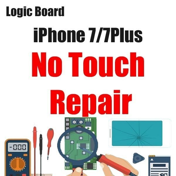 iPhone 7/7Plus Touch issue Logic Board Repair