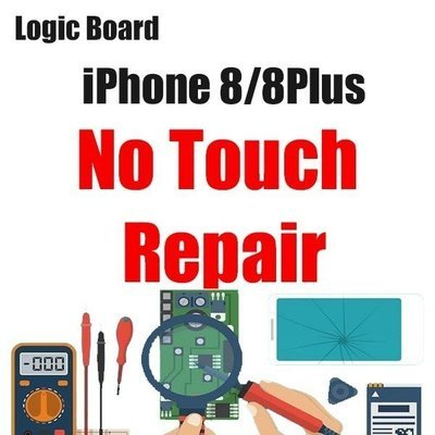 iPhone 8/8Plus Touch issue Logic Board Repair