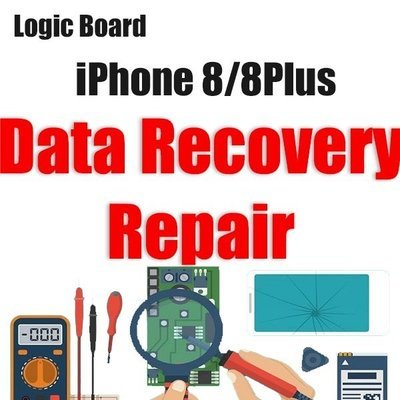 iPhone 8/8Plus Data Recovery Logic Board Repair