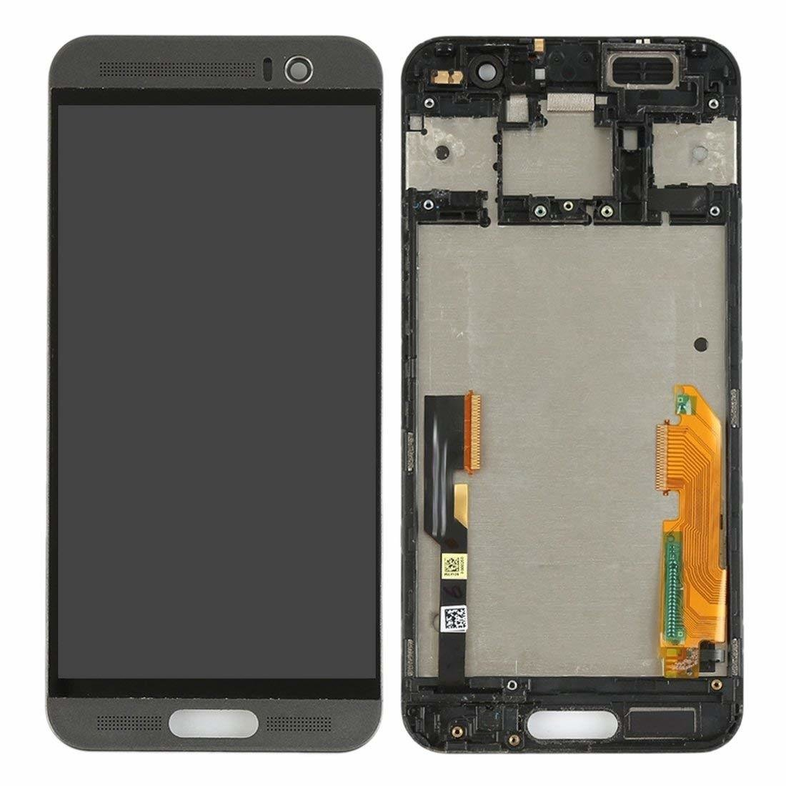HTC M9 Screen Replacement - Black