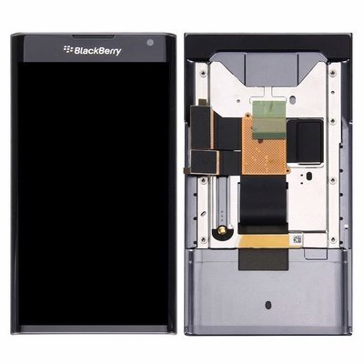 Blackberry Priv Screen Replacement - Black