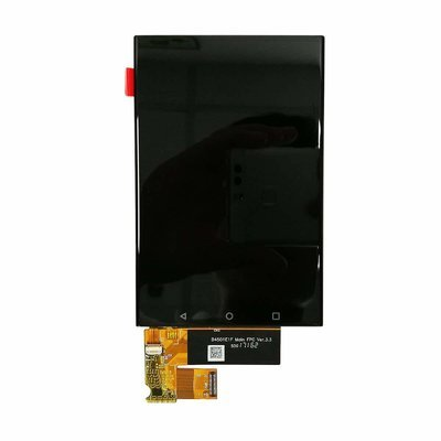 Blackberry Key 1 Screen Replacement - Black