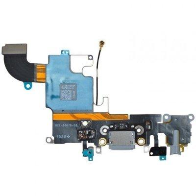 iPhone 6S Charging Port Flex Replacement - Black