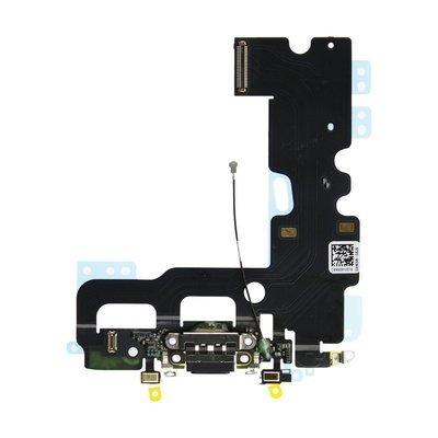 iPhone 7 Charging Port Flex Replacement - Black