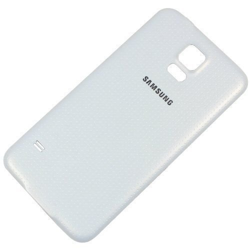 Samsung S5 Back Cover Replacement - White