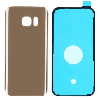 Samsung S7 Back Cover Replacement - Gold