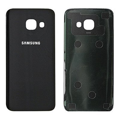 Samsung A5 (2017) Back Cover Replacement - Black