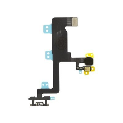 iPhone 6 Power on/off Flex Cable Replacement