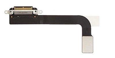 iPad 3 Charging Port Flex Replacement - Black