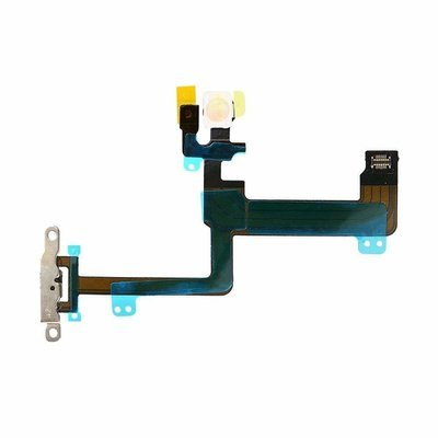 iPhone 6 Plus Power on/off Flex Cable Replacement