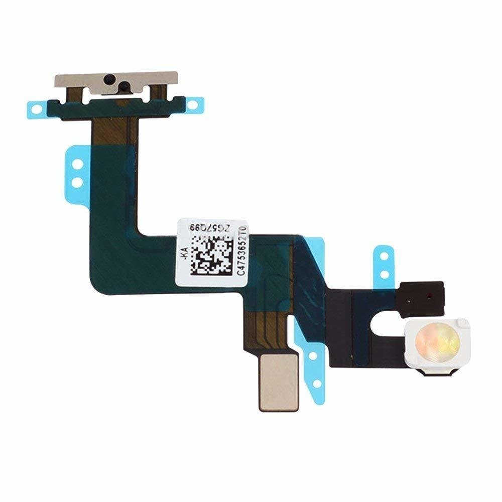 iPhone 6s Plus Power on/off Flex Cable Replacement