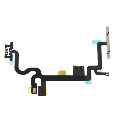 iPhone 7 Power on/off Flex Cable with Volume Control Buttons