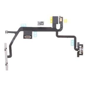 iPhone 8 Power on/off Flex Cable with Volume Control Buttons