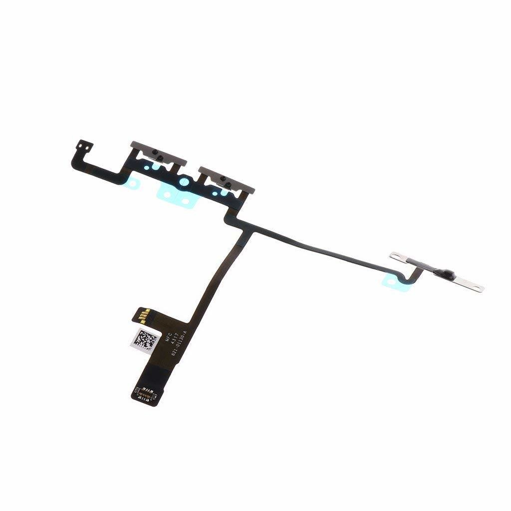 iPhone X Power on/off Flex Cable with Volume Control Buttons