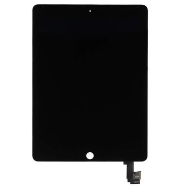 iPad Air 2 Touch digitizer & LCD Replacement - Black