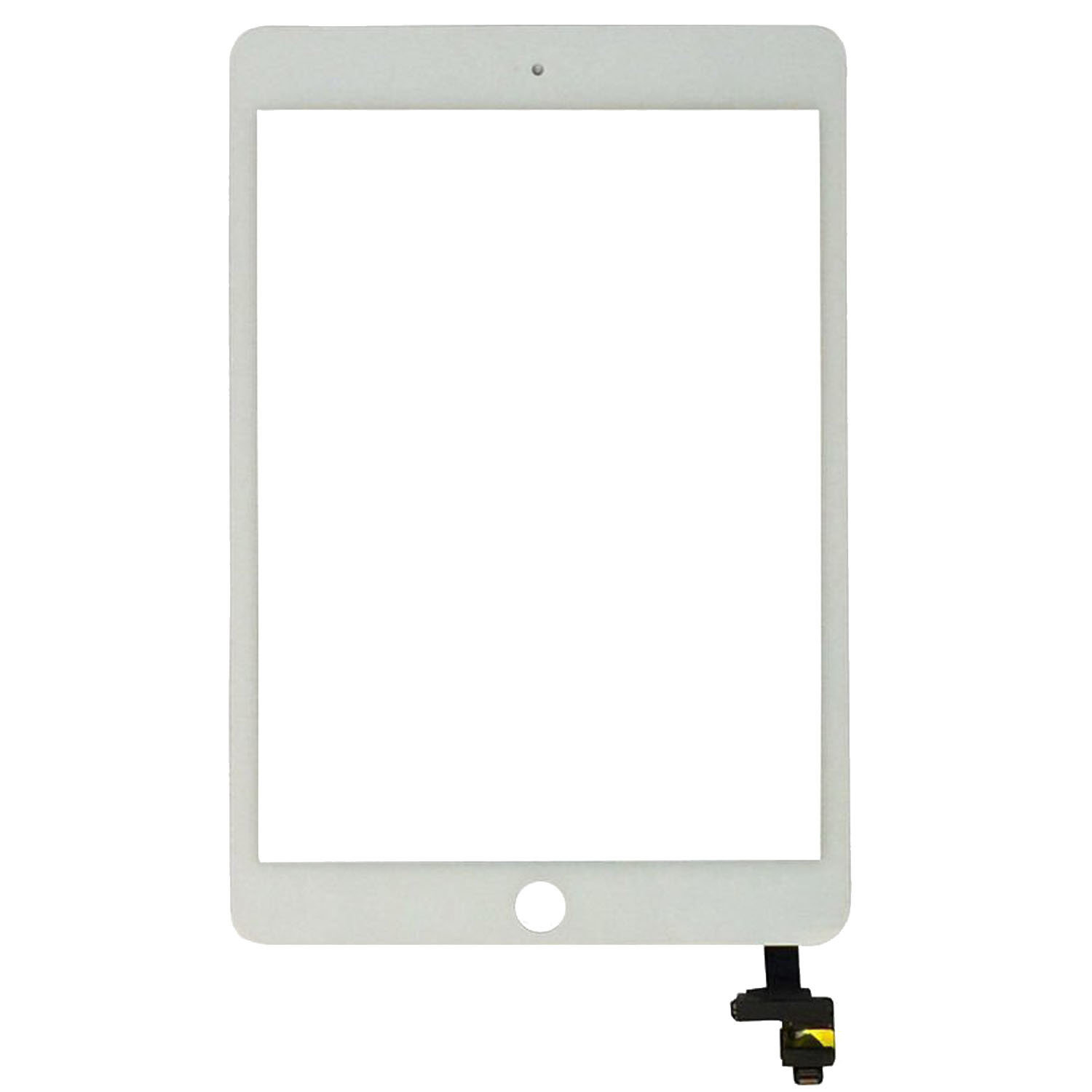 iPad Mini 3 Glass & Touch Digitizer Replacement - White - Original Quality