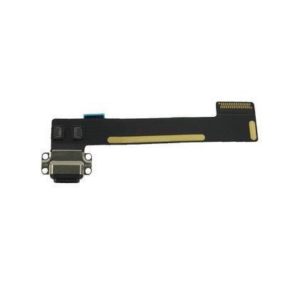 iPad Mini 4 Charging Port Flex Replacement - Black