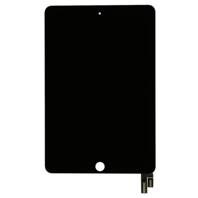 iPad Mini 4 Touch digitizer & LCD Replacement - Black - Original Quality