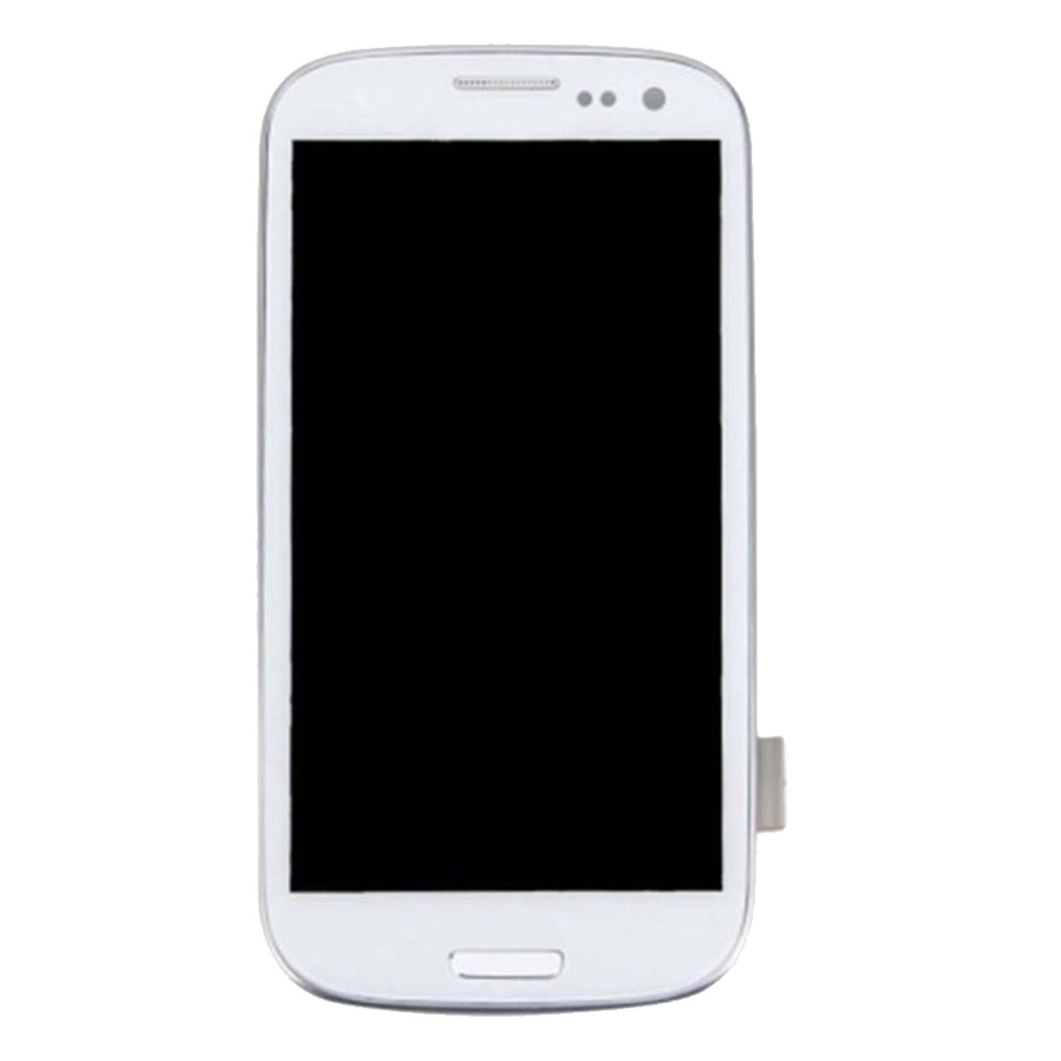 Samsung Galaxy S3 Screen Replacement - White