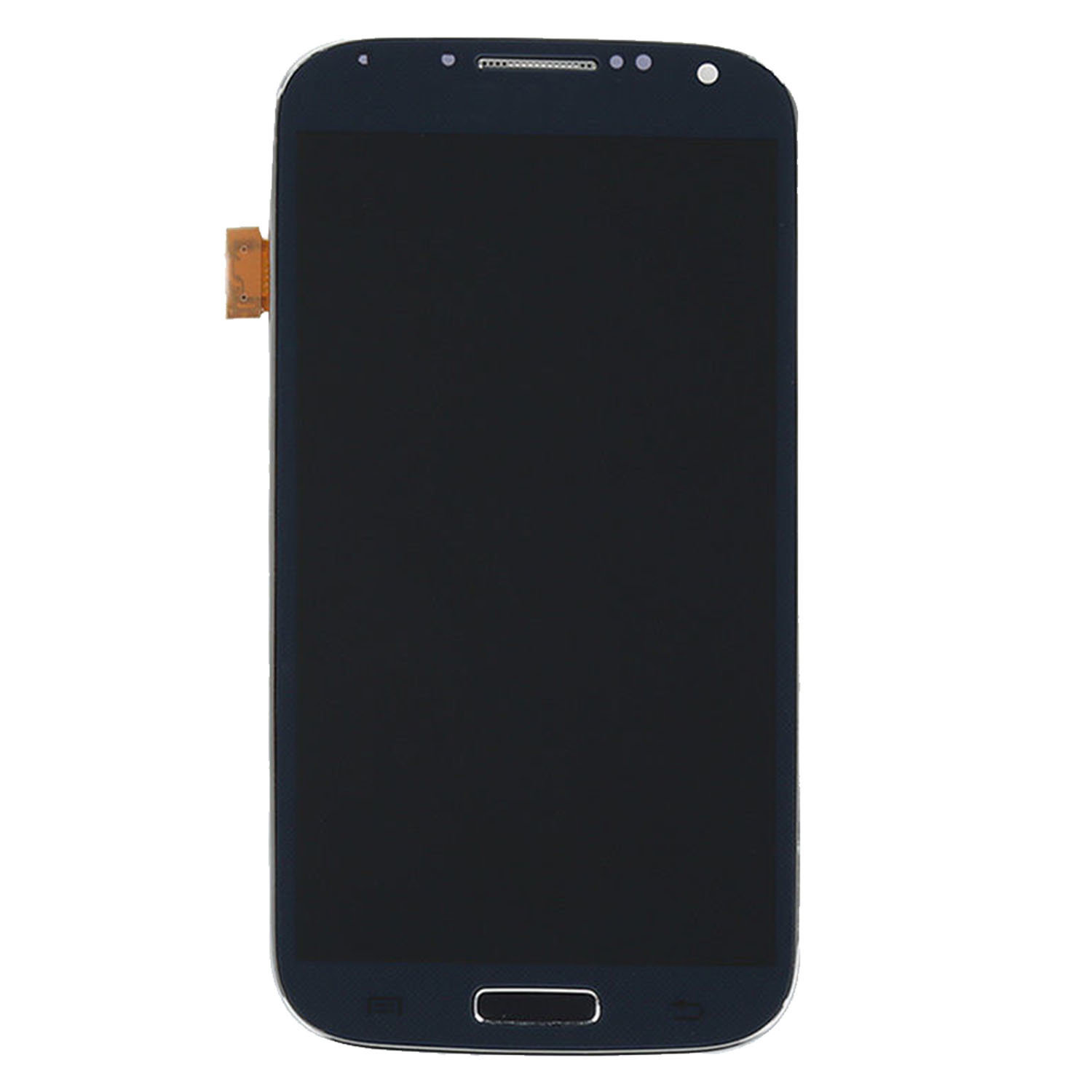 Samsung Galaxy S4 Screen Replacement - Black