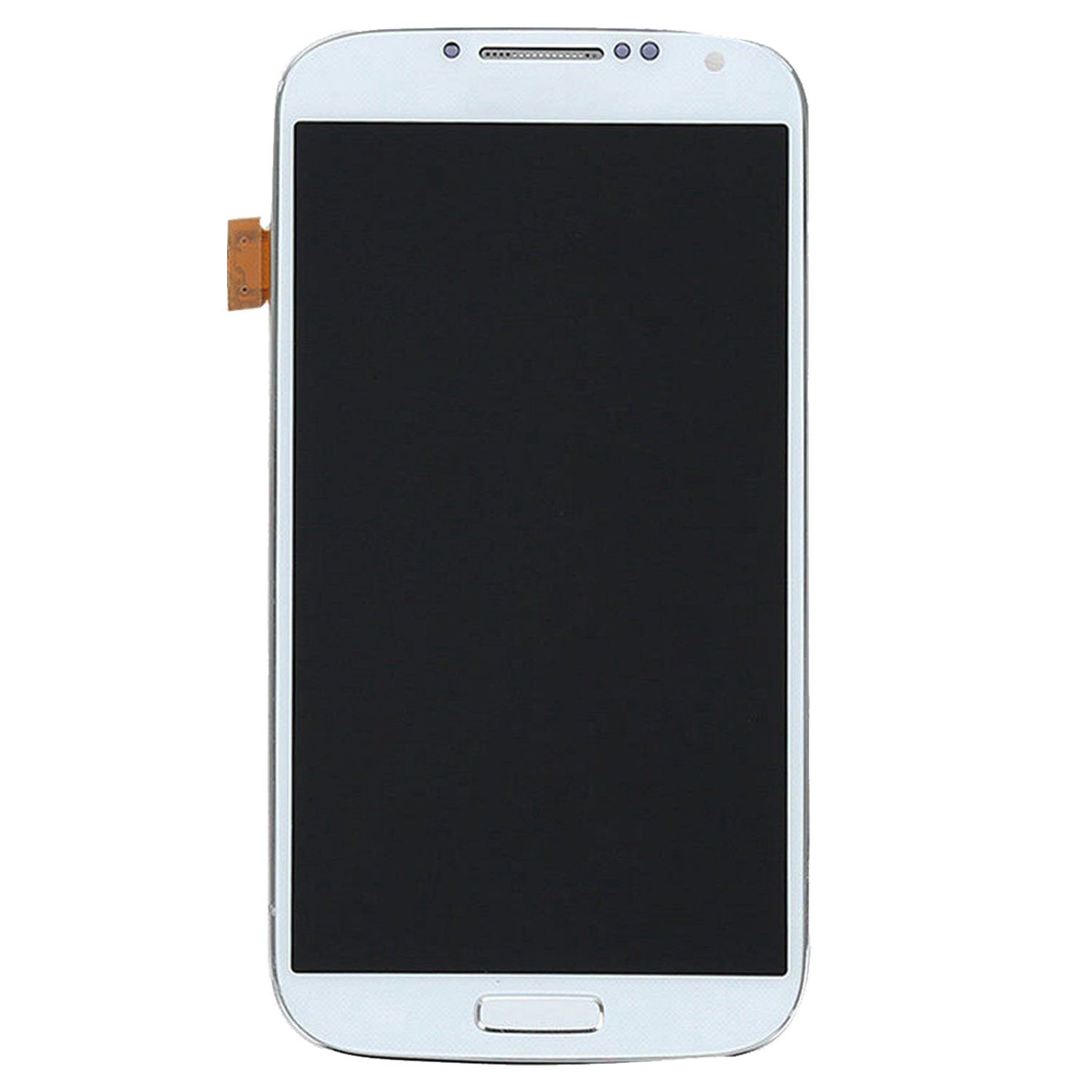 Samsung Galaxy S4 Screen Replacement - White