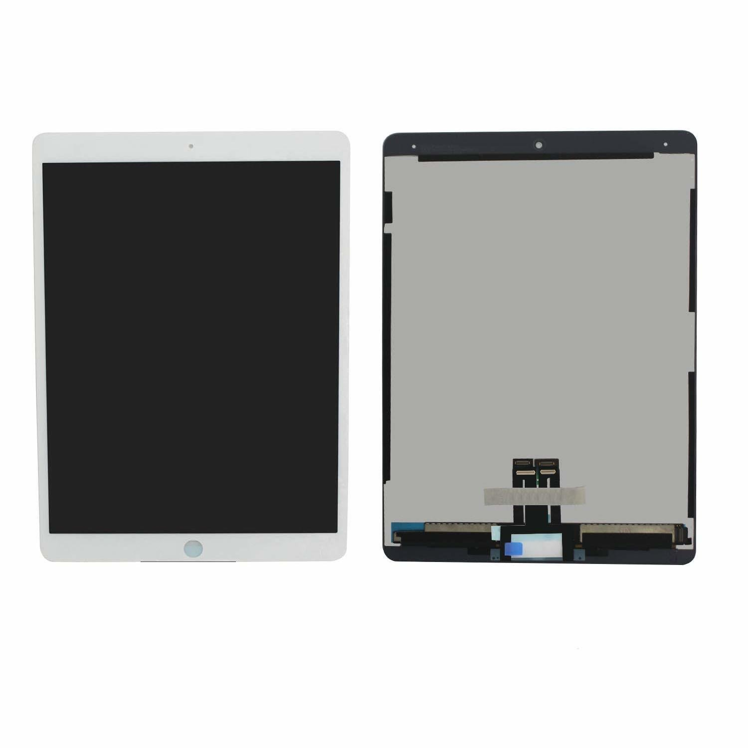 iPad Pro10.5 Touch digitizer & LCD Replacement - White - Original Quality