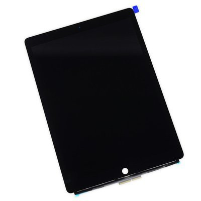 iPad Pro12.9 1st Gen Touch digitizer & LCD Replacement - Black - Original Quality