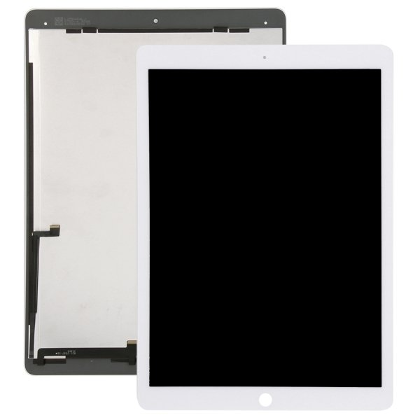 iPad Pro12.9 Touch digitizer & LCD Replacement - White - Original Quality