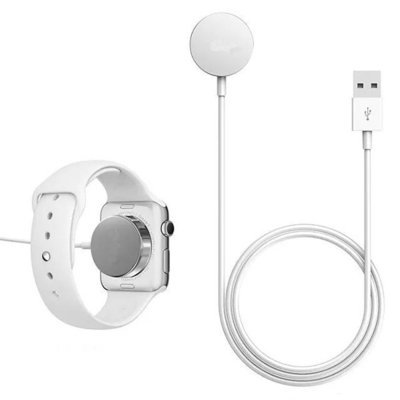 Magnetic Charging Cable (1m) - For Apple Watch