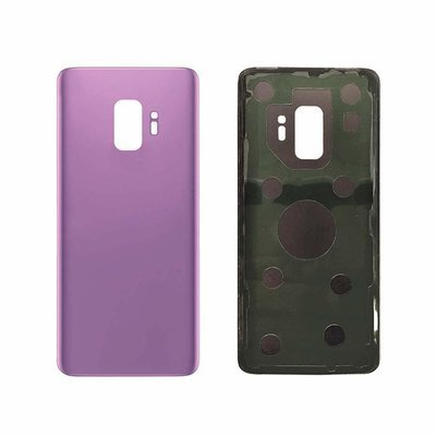 Samsung S9 Back Cover Replacement - Purple