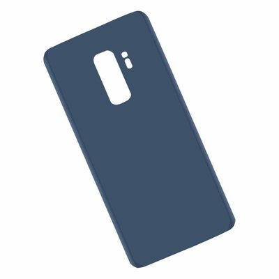 Samsung S9 Plus Back Cover Replacement - Blue