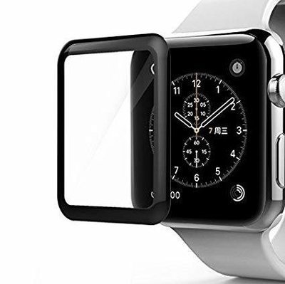 5D iWatch Screen Protector - 38/40/42/44mm
