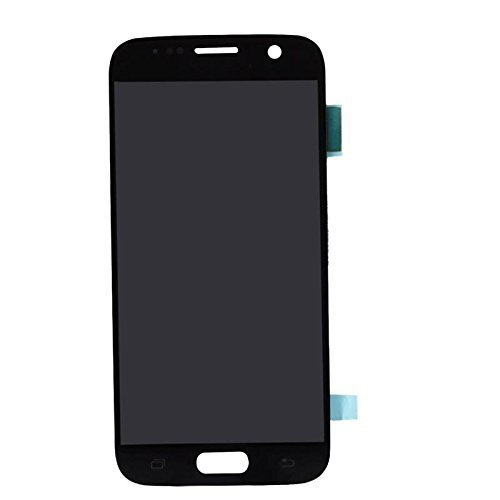 Samsung Galaxy S7 Screen Replacement - Dark Blue