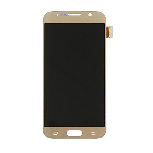 Samsung Galaxy S6 Screen Replacement - Gold