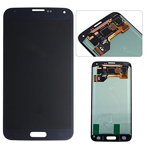 Samsung Galaxy S5 Neo Screen Replacement - Black