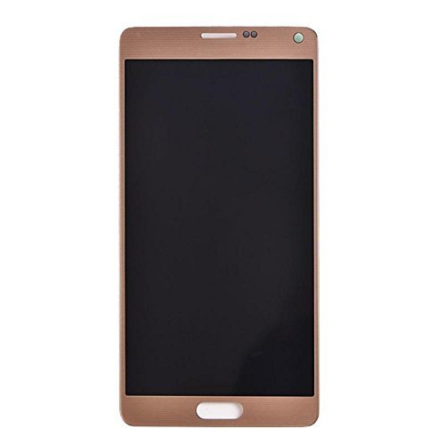 Samsung Galaxy Note 4 Screen Replacement - Gold