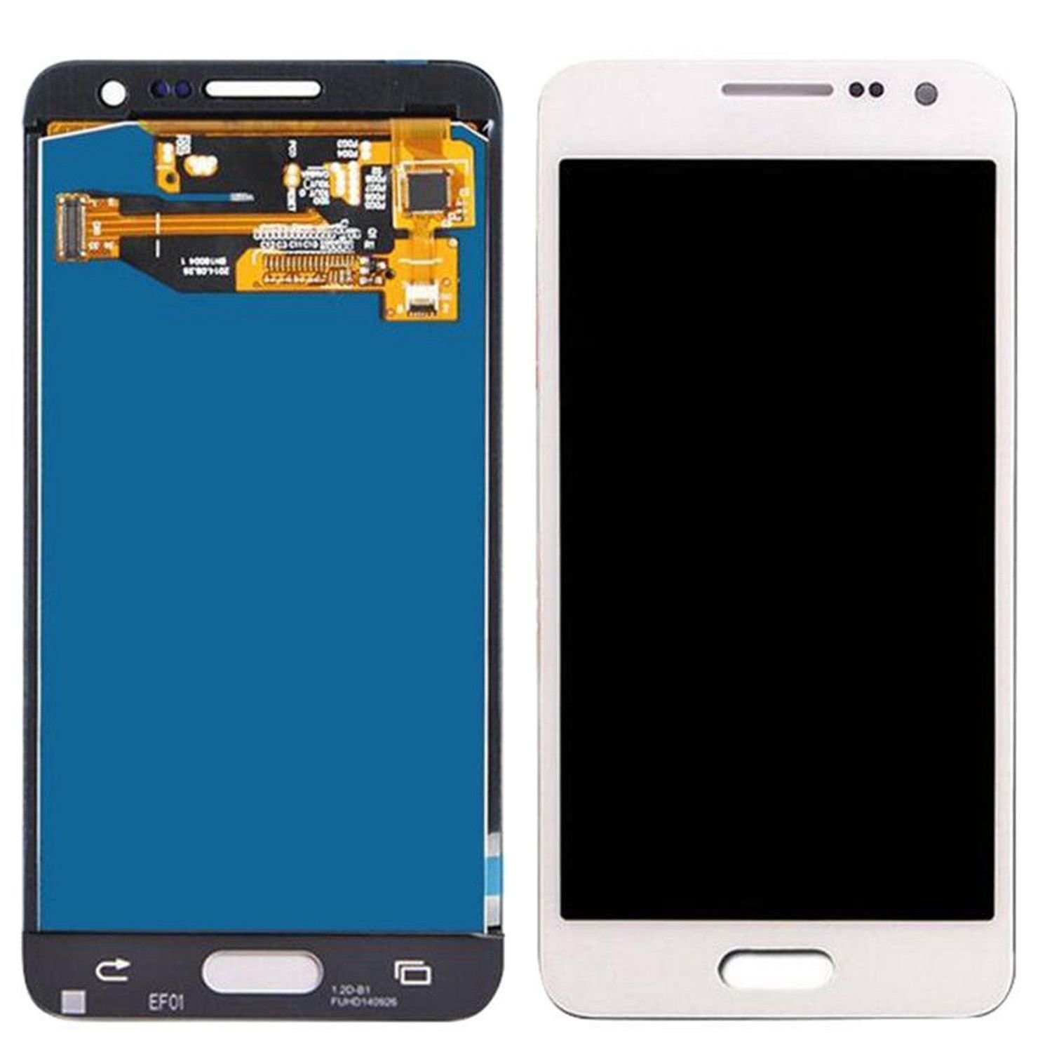 Samsung A5 (2015) Screen Replacement - White