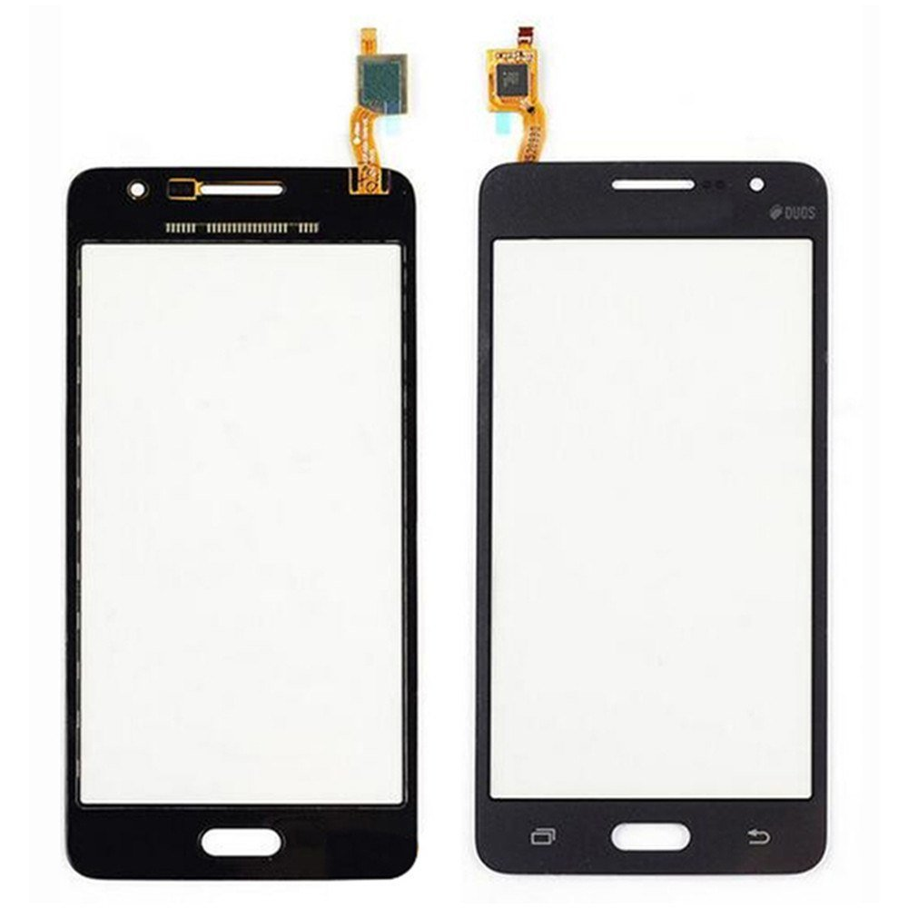 Samsung Grand prime Touch Digitizer Glass Replacement - Black