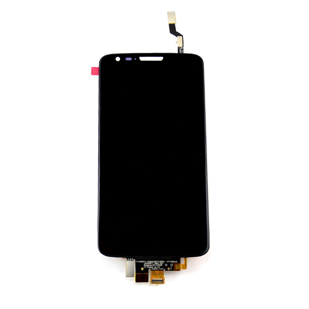LG G2 Screen Replacement - Black